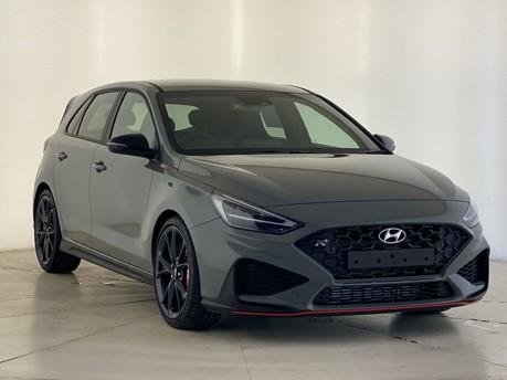 Hyundai I30 I30 2.0T GDi N Performance 5dr DCT Hatchback