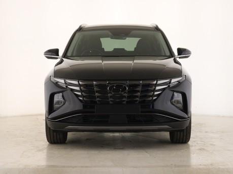 Hyundai Tucson Tucson 1.6 TGDi Plug-in Hybrid Ultimate 5dr 4WD Auto Estate 2