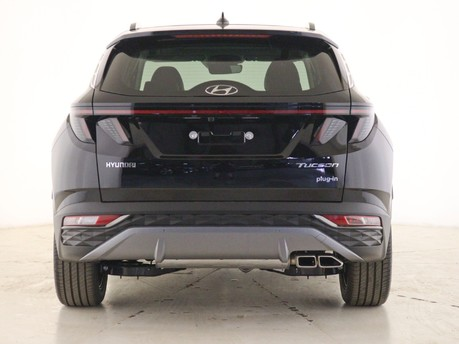 Hyundai Tucson Tucson 1.6 TGDi Plug-in Hybrid Ultimate 5dr 4WD Auto Estate 3