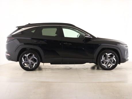 Hyundai Tucson Tucson 1.6 TGDi Plug-in Hybrid Ultimate 5dr 4WD Auto Estate 5