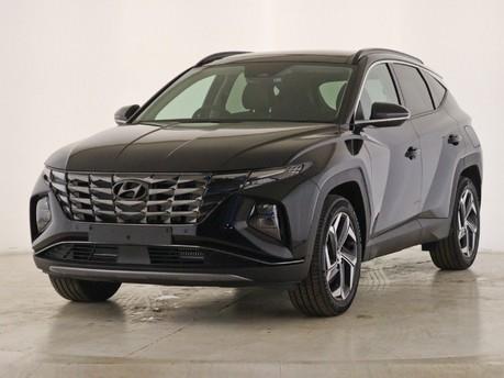 Hyundai Tucson Tucson 1.6 TGDi Plug-in Hybrid Ultimate 5dr 4WD Auto Estate 6