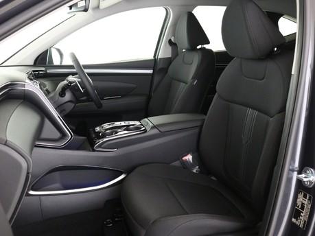 Hyundai Tucson Tucson 1.6 TGDi Plug-in Hybrid Ultimate 5dr 4WD Auto Estate 8