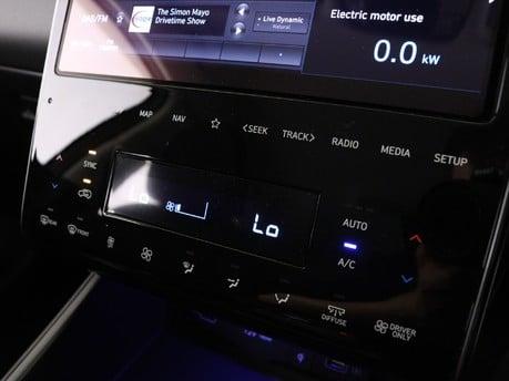 Hyundai Tucson Tucson 1.6 TGDi Plug-in Hybrid Ultimate 5dr 4WD Auto Estate 12