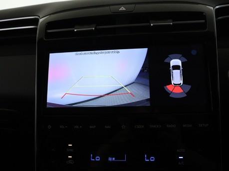 Hyundai Tucson Tucson 1.6 TGDi Plug-in Hybrid Ultimate 5dr 4WD Auto Estate 14