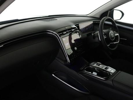 Hyundai Tucson Tucson 1.6 TGDi Plug-in Hybrid Ultimate 5dr 4WD Auto Estate 7