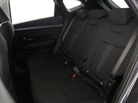 Hyundai Tucson Tucson 1.6 TGDi Plug-in Hybrid Ultimate 5dr 4WD Auto Estate 9