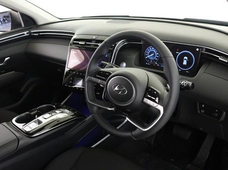 Hyundai Tucson Tucson 1.6 TGDi Plug-in Hybrid Ultimate 5dr 4WD Auto Estate 10