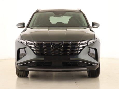 Hyundai Tucson Tucson 1.6 TGDi Hybrid 230 Ultimate 5dr 2WD Auto Estate 2