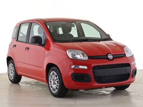 Fiat Panda Panda 1.0 Mild Hybrid 5dr Hatchback