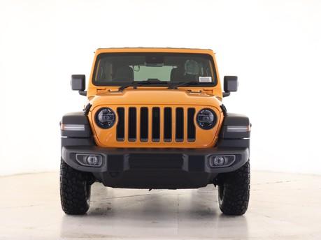 Jeep Wrangler Wrangler 2.0 GME Rubicon 4dr Auto8 Hardtop 2