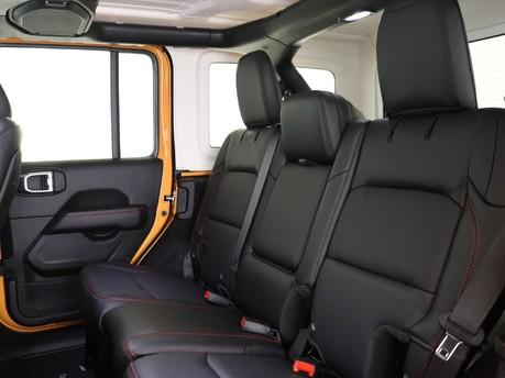Jeep Wrangler Wrangler 2.0 GME Rubicon 4dr Auto8 Hardtop 11