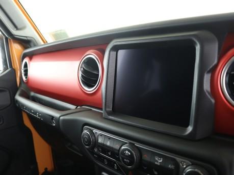 Jeep Wrangler Wrangler 2.0 GME Rubicon 4dr Auto8 Hardtop 13