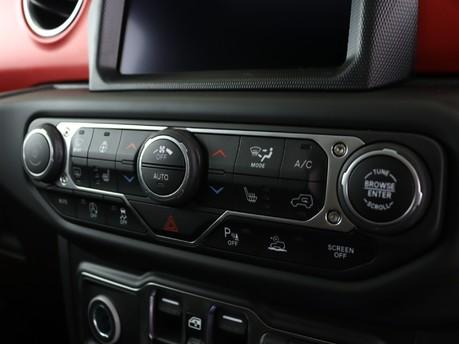 Jeep Wrangler Wrangler 2.0 GME Rubicon 4dr Auto8 Hardtop 14
