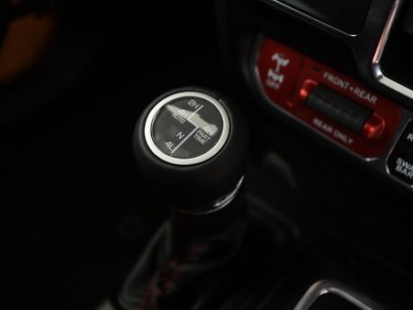 Jeep Wrangler Wrangler 2.0 GME Rubicon 4dr Auto8 Hardtop 16