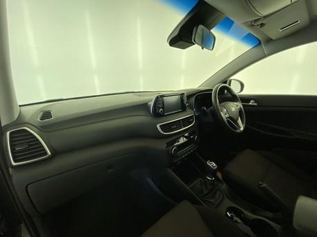 Hyundai Tucson 1.6 GDi S Connect 5dr 2WD Estate 9
