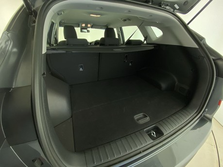 Hyundai Tucson 1.6 GDi S Connect 5dr 2WD Estate 11