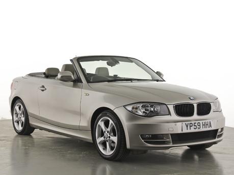 BMW 1 Series 118i Sport 2dr