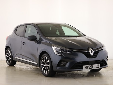 Renault Clio 1.0 TCe 100 Iconic 5dr Hatchback