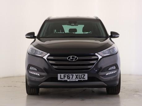 Hyundai Tucson 1.6 TGDi Sport Edition 5dr 2WD Estate 2