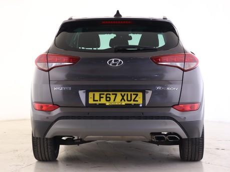 Hyundai Tucson 1.6 TGDi Sport Edition 5dr 2WD Estate 3