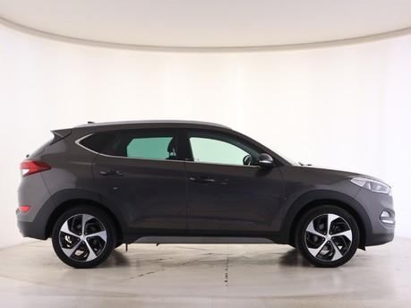 Hyundai Tucson 1.6 TGDi Sport Edition 5dr 2WD Estate 5