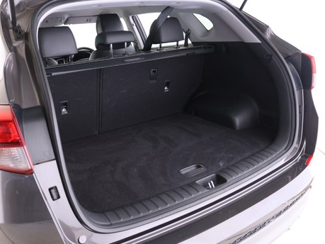Hyundai Tucson 1.6 TGDi Sport Edition 5dr 2WD Estate 7