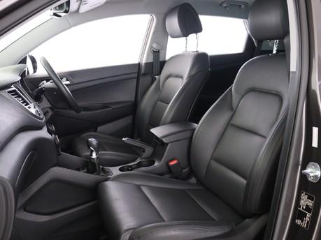 Hyundai Tucson 1.6 TGDi Sport Edition 5dr 2WD Estate 9