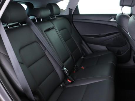 Hyundai Tucson 1.6 TGDi Sport Edition 5dr 2WD Estate 10