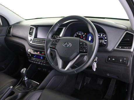 Hyundai Tucson 1.6 TGDi Sport Edition 5dr 2WD Estate 11