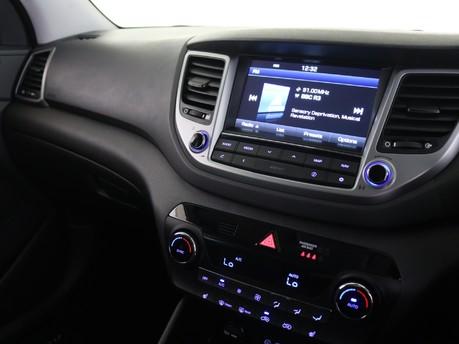 Hyundai Tucson 1.6 TGDi Sport Edition 5dr 2WD Estate 12