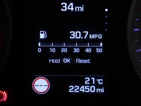 Hyundai Tucson 1.6 TGDi Sport Edition 5dr 2WD Estate 16