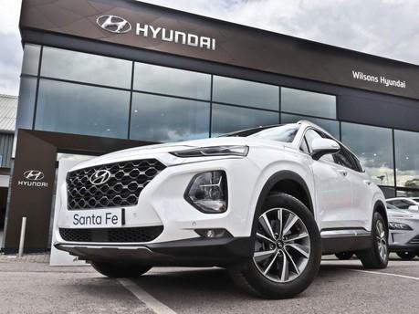 Hyundai Santa Fe 2.2 CRDi Premium 5dr 4WD Auto Estate