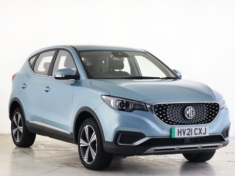 MG ZS 105kW Excite EV 45kWh 5dr Auto Hatchback
