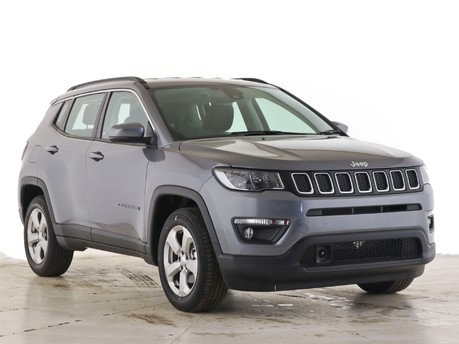 Jeep Compass Compass 1.4 Multiair 140 Longitude 5dr [2WD] Station Wagon