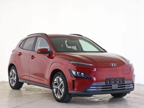 Hyundai Kona Kona 100kW Premium 39kWh 5dr Auto Hatchback