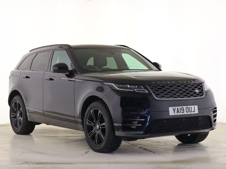 Land Rover Range Rover Velar 2.0 D180 R-Dynamic SE 5dr Auto