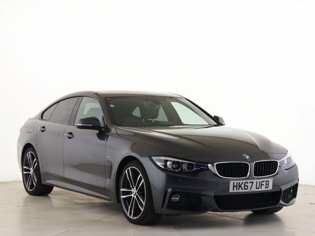 BMW 4 Series 440i M Sport 5dr Auto [Professional Media]