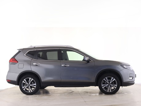 Nissan X-Trail 1.3 DiG-T N-Connecta 5dr DCT Station Wagon 2