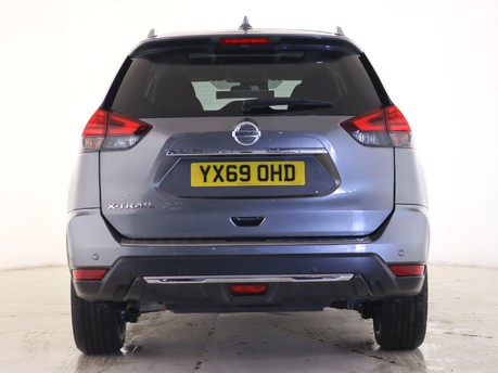 Nissan X-Trail 1.3 DiG-T N-Connecta 5dr DCT Station Wagon 3