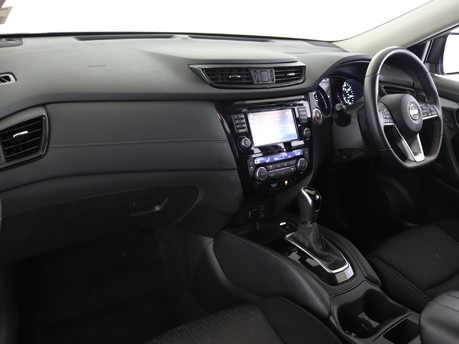 Nissan X-Trail 1.3 DiG-T N-Connecta 5dr DCT Station Wagon 15