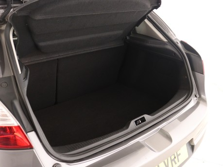 Renault Megane 1.5 dCi 110 Dynamique TomTom 5dr Hatchback 9