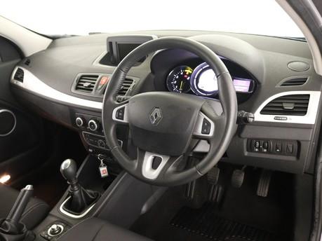 Renault Megane 1.5 dCi 110 Dynamique TomTom 5dr Hatchback 11