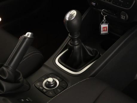 Renault Megane 1.5 dCi 110 Dynamique TomTom 5dr Hatchback 12
