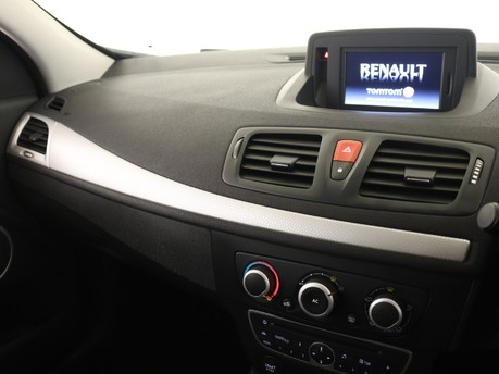 Renault Megane 1.5 dCi 110 Dynamique TomTom 5dr Hatchback 13