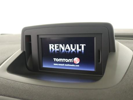 Renault Megane 1.5 dCi 110 Dynamique TomTom 5dr Hatchback 15