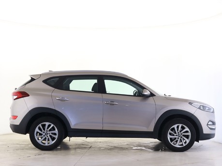 Hyundai Tucson 1.6 GDi Blue Drive SE Nav 5dr 2WD Estate 5