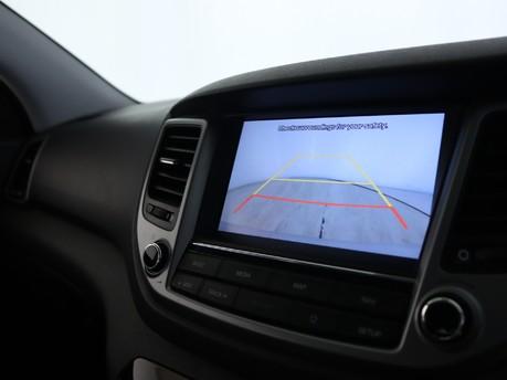 Hyundai Tucson 1.6 GDi Blue Drive SE Nav 5dr 2WD Estate 13