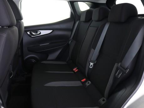 Nissan Qashqai 1.2 DiG-T Acenta [Smart Vision Pack] 5dr Hatchback 10