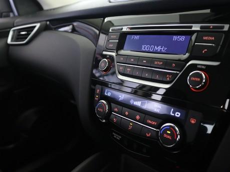 Nissan Qashqai 1.2 DiG-T Acenta [Smart Vision Pack] 5dr Hatchback 13