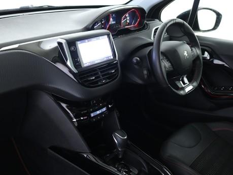 Peugeot 2008 1.2 PureTech 110 GT Line 5dr EAT6 Estate 7